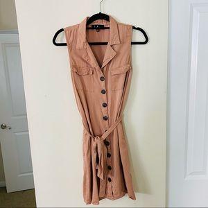 Lulu's Sleeveless Dress